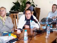 Ivailo Stefanov (journalist, BNR, Bulgaria)