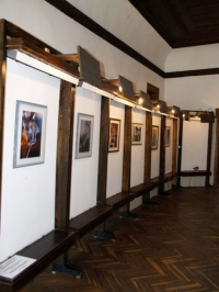 "Photo Exhibition ""River, Inspiration which Flows"" (Second Edition) of the Serbian photographer Nikola Vukojevic, 4 – 6 July, 2008, Old Renaissance School ""St. st. Kiril and Metodi"", Koprivstitsa"