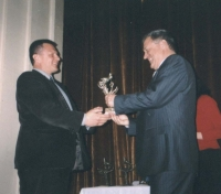Award Ceremony, 2006