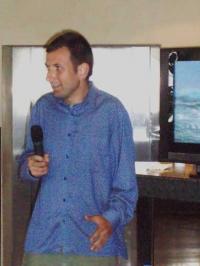Konstantin Ivanov (Danube Carpathian Programme, WWF)