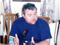 """Petko Kovachev (""""Green Policy"""" Institute)"""