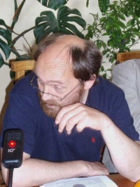 "Mark Bossanyi (Coordinator, ""Climate Coalition – Bulgaria"")"